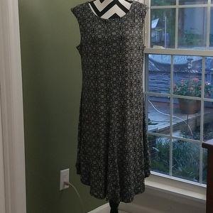 Cato Tank Dress